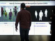 Facial recognition is on the rise, but artificial intelligence is already being trained to recognize humans in new ways — including gait detection and heartbeat sensors