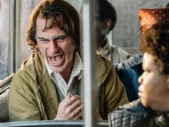 Joker - Risa Joaquin Phoenix
