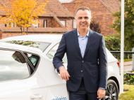 José María Campos, experto en movilidad y CEO de Celering
