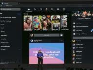 El Modo Oscuro de Facebook se estrena en la versión web