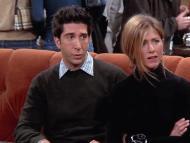 El personaje Ross fue creado con David Schwimmer en mente.