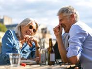 Quality of life is a crucial element in evaluating a country's retirement culture.