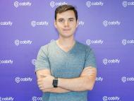 Sebastián Barrios, CTO de Cabify.