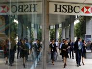 Sede de HSBC en Singapur