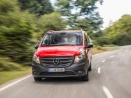 Vito Tourer: Furgoneta de Mercedes - Benz