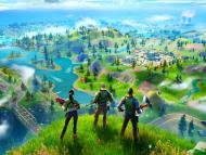 "The world of ""Fortnite"" has undergone some major changes."