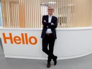 Andre Coisne, CEO de Orange Bank.