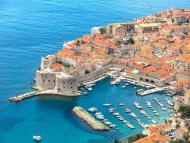 "Dubrovnik, Croatia, has been struggling with overtourism largely because of its popularity with ""Game of Thrones"" fans."