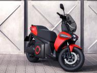 Seat e-Scooter 2020