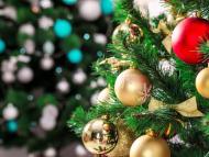 Arbol navidad, tradición moderna mitos navidad