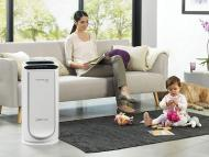 Descubre los mejores purificadores de aire para combatir las alergias, el polvo, el humo y los malos olores