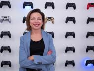Entrevista a Liliana Laporte, directora general de Sony Interactive Entertainment (SIE) Iberia.