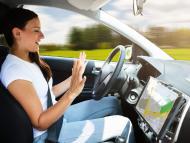 El futuro puede ser un coche autónomo controlado desde tu smartphone