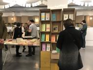 Libreria pop-up