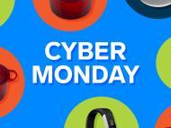 Ofertas del Cyber Monday en Amazon 2019