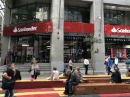 Santander Work Café-
