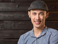 Shopify CEO Tobias Lutke.
