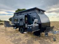 The trailer retails for $45,000, according to Gear Junkie.