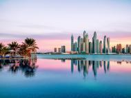 Barceló, hotel Dukes The Palm (Dubai)