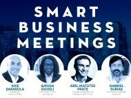 Cartel V Smart Business Meeting