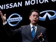 El CEO de Nissan, Makoto Uchida