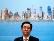 Hui Ka Yan, presidente de Evergrande