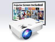 mini proyector DR.Q HI-04