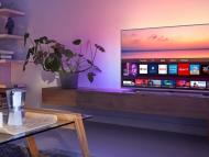 philips TV 55 pulgadas 4K