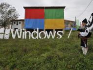Presentación de Windows 7 en España