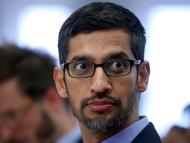 Sundar Pichai, CEO de Google