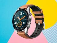 Amazon ofertas: reloj inteligente Huawei Watch GT por 99 euros (-28%)