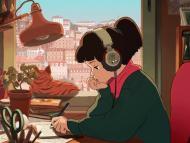 Chica de lofi hip hop radio - beats to relax/study to.
