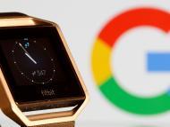 Google compra FitBit