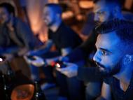 Jugadores de videojuegos