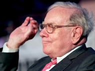 El multimillonario inversor Warren Buffett