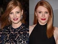 Parecidos razonables: 40 famosos que parecen hermanos gemelos