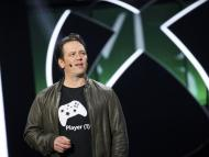 Phil Spencer Xbox streaming