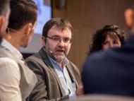 Smart Business Meeting: Ismael Nafría, director de National Geographic España