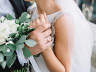 There are a few ways to cut costs without negatively impacting the quality of your wedding.