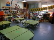 Cierre de colegios en Madrid por el coronavirus