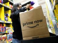 Después de haber comprado en Prime Now, el supermercado online de Amazon, entiendo que supere a Carrefour o Día y porqué le teme Mercadona
