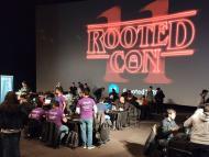 Hacker Night en la RootedCON
