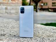 Samsung Galaxy A71 analisis