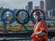Canadá retiró su candidatura a los Juegos Olímpicos antes de que estos se aplazasen.