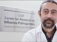 Adolfo García-Sastre, virólogo español del Hospital Mount Sinaí