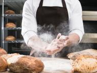 Cómo hacer pan casero sin salir de casa: incluso integral y sin gluten