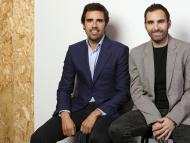 Guillermo Gaspart y Christian Rodríguez, CEOs de BYHOURS.