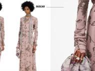 Nuevo diseño de la tienda online de Zara