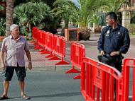 Policía y ciudadano