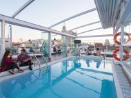 El Room Mate Oscar de Madrid fue uno de los primeros hoteles que se ofrecieron para sanitarios.